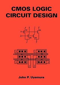 CMOS Logic Circuit Design (Hardcover)-cover