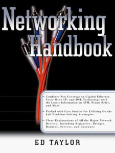 Networking Handbook-cover