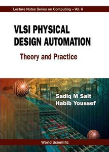 VLSI Physical Design Automation Theroy and Practice (Paperback)-cover