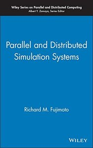 Parallel and Distributed Simulation Systems-cover