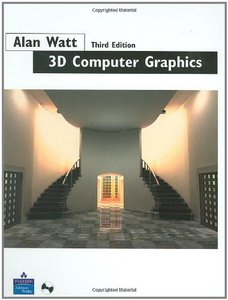 3D Computer Graphics, 3/e (Hardcover)-cover