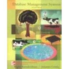 Database Management Systems, 2/e-cover