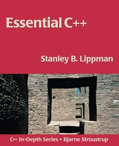 Essential C++ (Paperback)-cover