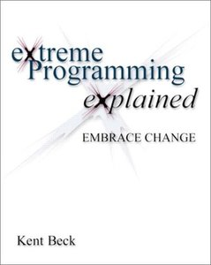 Extreme Programming Explained: Embrace Change-cover