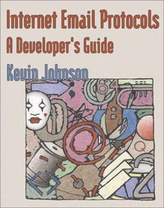 Internet Email Protocols: A Developer's Guide (Paperback)-cover