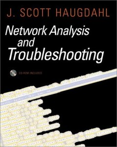 Network Analysis and Troubleshooting (Hardcover)-cover