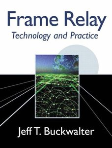 Frame Relay: Technology and Practice (Hardcover)-cover