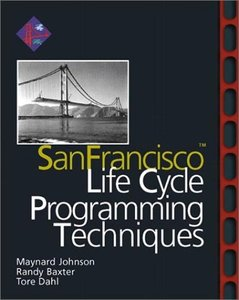 SanFrancisco Life Cycle Programming Techniques-cover