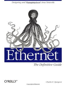 Ethernet: The Definitive Guide-cover