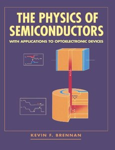 The Physics of Semiconductors-cover