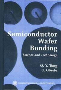 SemiConductor Wafer Bonding: Science and Technology-cover
