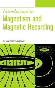 Introduction to Magnetism and Magnetic Recording-cover