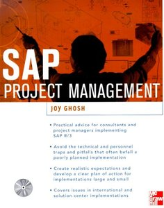 SAP and Project Management (Paperback)-cover