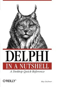 Delphi in a Nutshell-cover