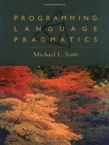 Programming Language Pragmatics-cover