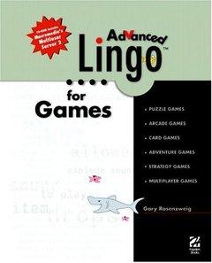 Advanced Lingo for Games-cover