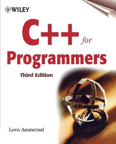 C++ for Programmers, 3/e-cover