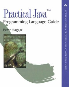Practical Java Programming Language Guide-cover