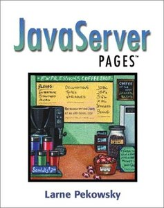 JavaServer Pages (Paperback)-cover