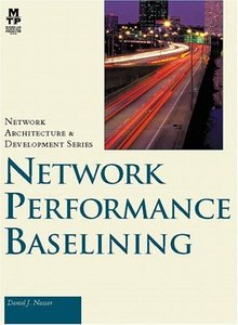 Network Performance Baselining-cover