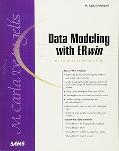 Data Modeling with ERwin