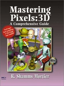 Mastering Pixels 3D: A Comprehensive Guide-cover