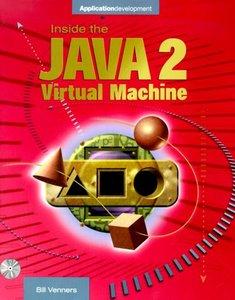 Inside The Java 2 Virtual Machine, 2/e-cover