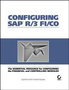 Configuring SAP R/3 FI/CO-cover