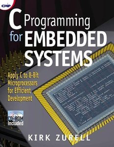 C Programming for Embedded Systems-cover