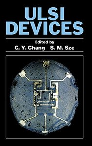 ULSI Devices-cover