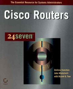 Cisco Routers 24seven-cover