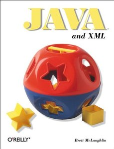 Java and XML (Paperback)-cover