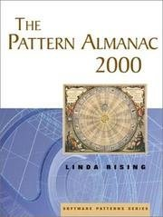 The Pattern Almanac 2000-cover