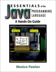 Essentials of the Java Programming Language: A Hands-On Guide-cover