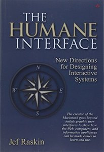 The Human Interface: New Directions for Designing Interactive Systems (Paperback)-cover