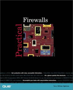 Practical Firewalls (Paperback)-cover