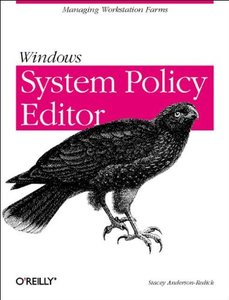 Windows System Policy Editor-cover