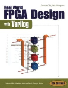 Real World FPGA Design with Verilog-cover