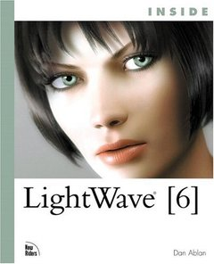 Inside LightWave 6 (Paperback)-cover