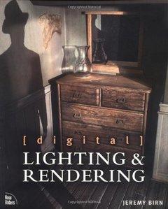 Digital Lighting & Rendering-cover