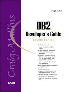 DB2 Developer's Guide, 4/e-cover