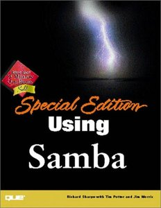 Special Edition: Using Samba-cover