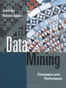 Data Mining: Concepts and Techniques-cover