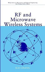 RF and Microwave Wireless Systems (Hardcover)