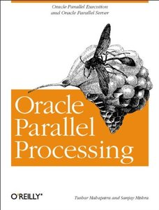 Oracle Parallel Processing (Paperback)-cover