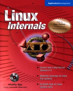 Linux Internals-cover