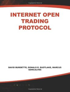 Internet Open Trading Protocol-cover
