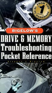 Bigelow's Drive and Memory Troubleshooting Pocket Reference-cover