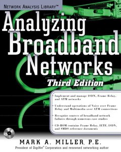 Analyzing Broadband Networks