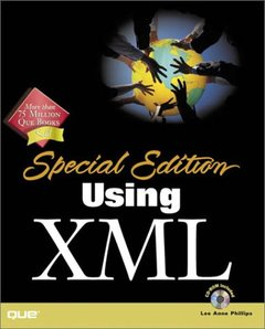 Using XML: Special Edition-cover
